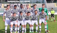 JUVENTUS -CROTONE VIAREGGIO CUP 2016