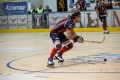 Finale play off per lo scudetto di Hockey su pista disputata a Forte dei Marmi tra Alimac forte dei Marmi e CGC Viareggio dove ha vinto l'alimac forte dei marmi per 7-2