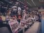 Play off hockey Forte dei Marmi Alimac - CGC Viareggio Finale