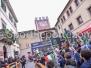 Tirreno Adriatico 2016 Partenza da Camaiore