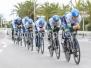 Tirreno-Adriatico Crono a Squadre