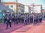 Cerimonia di apertura Viareggio Cup 2016 con la partita inter - akademija pandev
