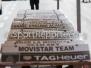 Crono a squadre Tirreno Adriatico 2018